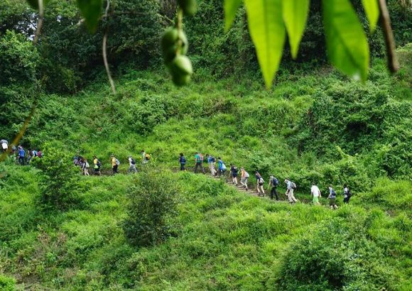 Ecotourism Is The Solution To Overtourism